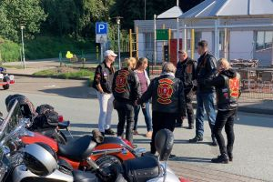 2021-Red Knights EuCon,  Belgien