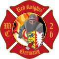RED KNIGHTS MC® – GERMANY XXVI